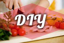 DIY / Do it yourself!