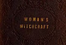 ( various: magic & witchcraft )