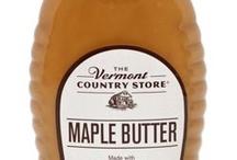 Everything Maple!