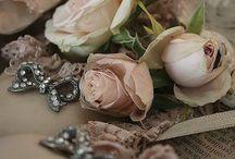 shabby love rose !!