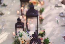 Wedding / Flowers