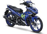 Yamaha Jupiter MX King 150 / Harga Promo Cash dan Kredit Motor Yamaha Jupiter MX King 150 Terbaru. Dealer Resmi Yamaha Jakarta, Tangerang, Depok, Bekasi dan Bogor
