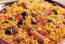 puerto rican food / by james bell