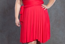 Sophisticated Curves Style / Dress like a diva with the current plus size styles at Sophisticated Curves.