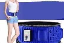 Các loại đai massage bụng giảm mỡ