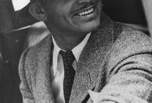 Clark Gable / by Caroline Quirk Cestero