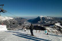 Garmisch-Classic im Winter / So fährt man Ski ...