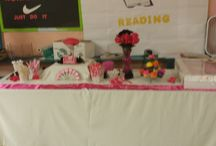 Our Client - Delonte Babyshower / BabyShower ideas and Decorations