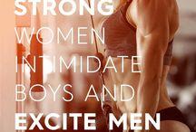Health/Fitness Motivation!