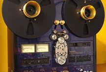 Vintage Hi-Fi Audio / Analog Audio EQ