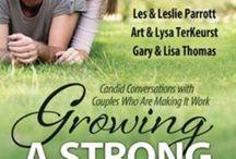 Marriage strengthening