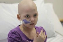 Good News in Cancer Cures / by Donna Cotterman