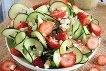 ensaladas gourmet