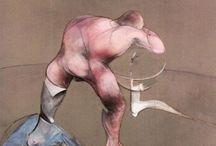 Peintures corps humain