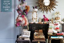 rooms.  style me pretty / by Stephanie Hauck