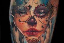 t tattoos
