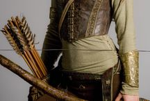 Fashion - Middle Ages