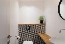 Ons Weilandhuis: WC