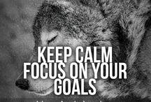 Goals <3