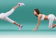 Fitness / by Tatjana M.