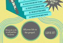 Steps of the Gospels