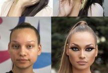 Nagy a különbség!(Before and After)