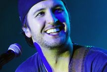 Luke Bryan= Ideal Country Guy / by Breanna Samuels