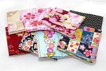 Fabrics - J Style