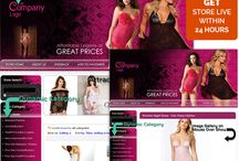 eBay Listing Template for Apparel & Fashion
