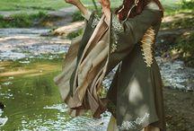 medival cosplay