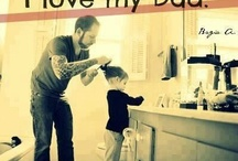 We Love our Dads! / Show your #Dad how much you care this #FathersDay and share something special for him #daddy #father