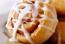 Sweet treats - tested recipes