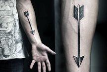 Ideer til tattoos