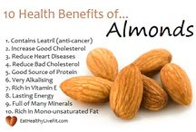 10 Health Benefits of Nuts & Seeds / 10 Health Benefit of All Nuts and Seeds.