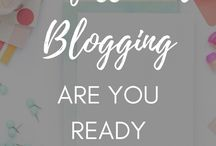 Blogging and freelancing tips and advice