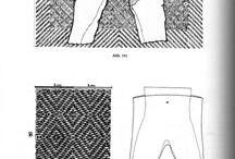 Pre-Viking clothing