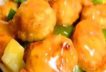 halaal foods