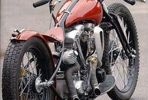 tuff bikes / by Jon Allred