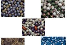 Stock Photos - Beads- Commercial Use / Stock Photos - Beads - Commercial Use. WELCOME to this STUNNING collection of Bead Photo images. This bundle contains 100 high-quality COLOR Bead Photo images. Images saved at 300dpi in PNG files.  ENJOY!!!