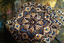 my mandala art / # Mandala#my#art#2016#