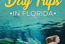 Florida: places to go