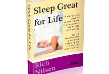 Overcoming Insomnia / Learn how to beat your sleep related issues and overcome insomnia once and for all. Sleep Great for Life from All Star Press.