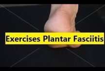 Plantar Fasciitis Treatments / Plantar Fasciitis Treatments