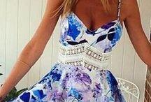 summer/spring fashion
