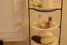 Bathroom ideas / by Lynn Coffman