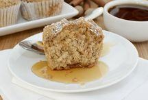 Breakfast Ideas!! / by Linda Mullen
