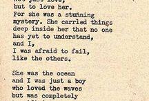 Frases/poemas