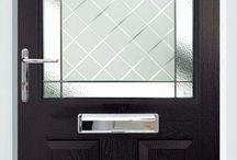 Solidor - Beeston Composite Door from Timber Composite Door / Real Doors, real homes featuring the  Beeston Timber Core Composite Doors #timbercompositedoors #solidor #composite doors http://www.timbercompositedoors.com