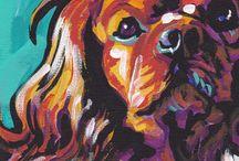 My Ruby Cavvy / by Cindy Rhudy