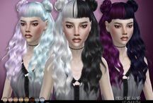 The Sims 4 Celebrities/ Celebryci